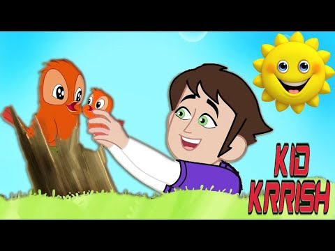 Kid Krrish Movie Cartoon | Latest Krrish New Hindi Episode | Cartoon Movies For Kids|Videos For Kids