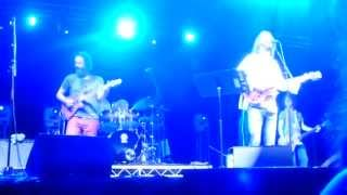 Chris Robinson Brotherhood 2015-04-02 Star Or Stone at Byron Bay Bluesfest