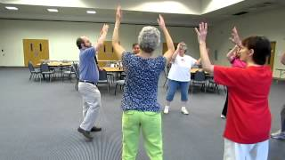 Hava Nagila Circle Dance - Teach, Choreographed by Jeff Subeck in 2012.