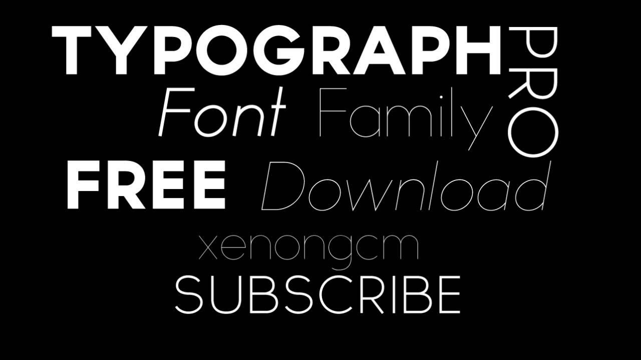Скачать шрифт typograph pro extrabold.
