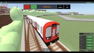 Roblox MTG S Stock New Extension From Deansgate - Deansgate Via Dellgate & Ashton Park Part 2
