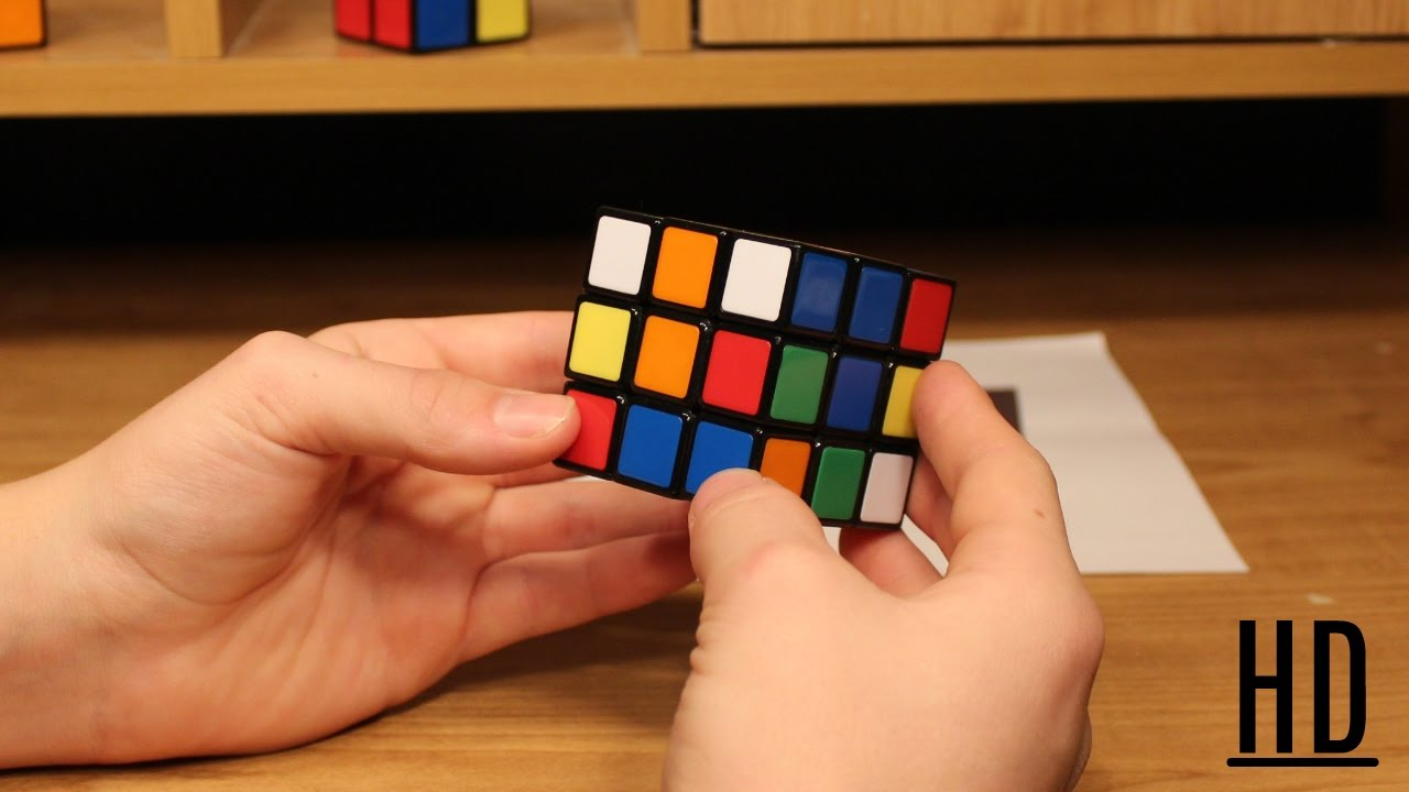 Download How To Solve a 3x3 Rubik's Cube [Easiest Tutorial in HD]