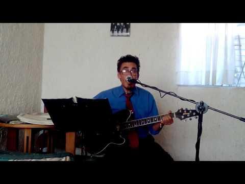 Your Song Elton John (comer) by Alberto Sandoval Almanza