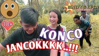 Download KONCO JANCOK || FILM PENDEK BATANG