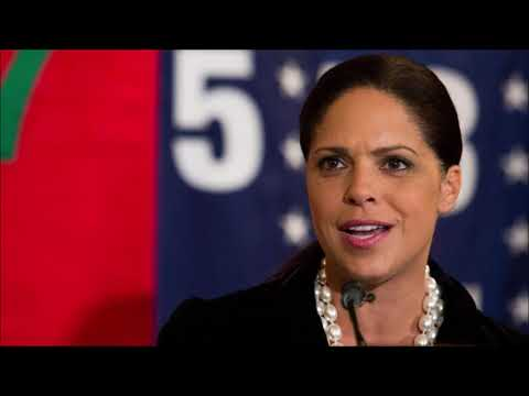 Soledad O'Brien Rips Former Employer CNN For Giving Platform To Racists