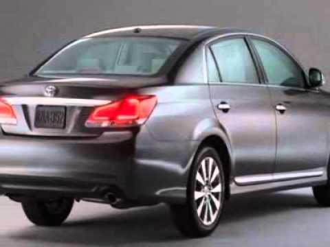 2011 Toyota Avalon 4dr Sdn Limited (Natl) Sedan - McDonough, GA