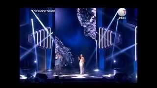 Григорий Лепс и Ани Лорак - Зеркала(Премия RU.TV 2014)