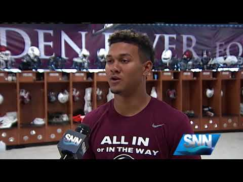 SNN: Friday Football Fever Game of the Week - Braden River Pirates vs Palmetto Tigers