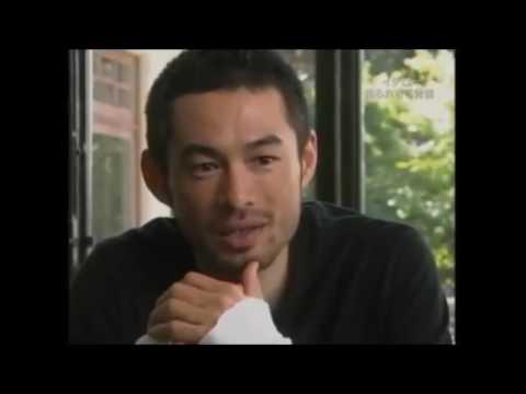 【聞いて学ぶ】イチローの哲学 ~インタビュー集~