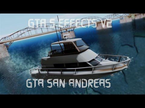 GTA 5 Effects v2