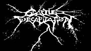 We Are a Horrible People - Cattle Decapitation