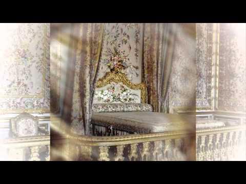 Château de Versailles visite - Mozart - Symphonie N°40 & Une Petite musique de nuit - HD HQ