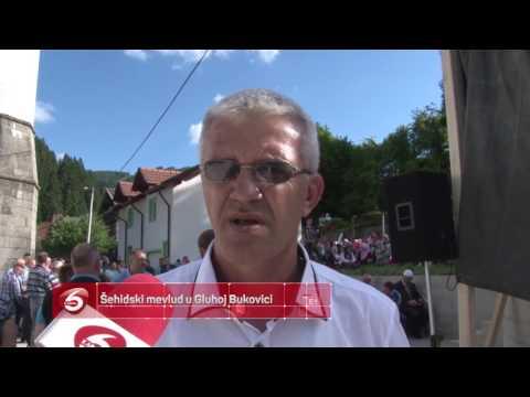Šehidski mevlud u Gluhoj Bukovici