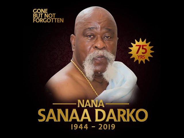 Nana Darko Tribute video Full Length