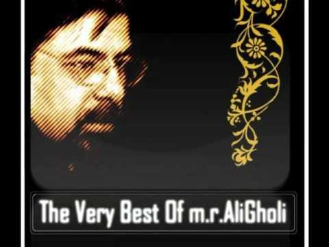 mohammad reza Aligholi- aghaaz.wmv