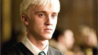 Гарри Поттер и Принц-полукровка. (моменты с Драко Малфоем)