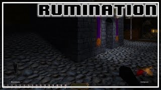 Rumination Analysis on Thief: The Dark Project