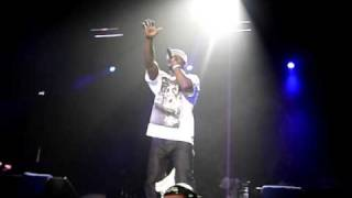 50 Cent Wanksta Live in the O2 Dublin.AVI