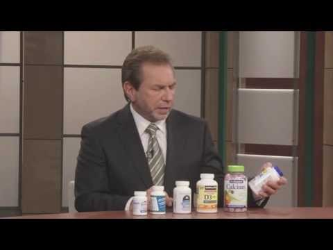 Should You Be Taking A Calcium Supplement?