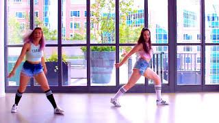Selena Gomez, Marshmello - Wolves (Remix) ♫ Shuffle Dance (Music video)