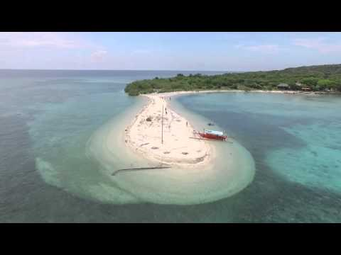 Pulau Menjangan - Pulau Tabuhan