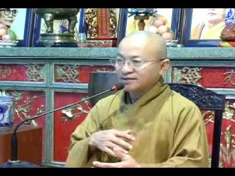 Cư Trần Phú 4: Mục đích học Phật (14/01/2010)
