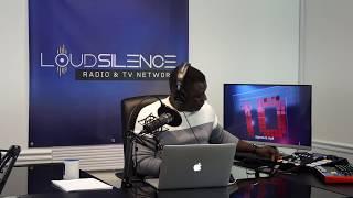 Loud Silence Radio & TV Network Live Stream