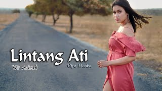 LINTANG ATI (Titip Angin Kangen) ~ WF Azizah  ||  Official Video+Lyric