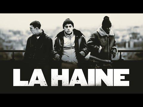 New trailer for La Haine - in UK cinemas from 11 September 2020   BFI