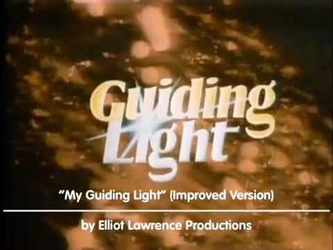 Guiding Light (1983) - Closing Theme (Improved Version)