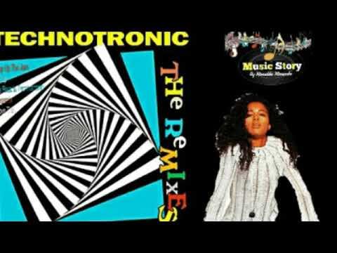 Technotronic - Pump Up The Jam ( vesion Top FM Mix)