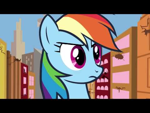 mlpfim:-double-rainboom---show-length-edit