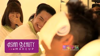 Beauty Academy - S01 E06 - Part 2 - The Spa challenge Thumbnail