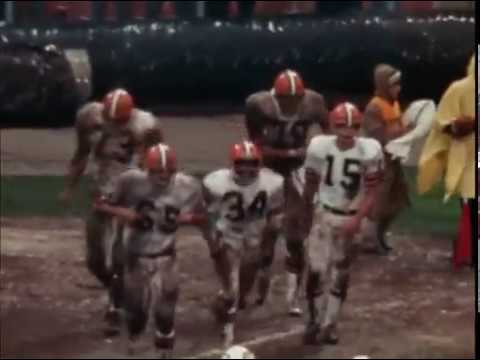 1973 Chargers at Browns Game 7