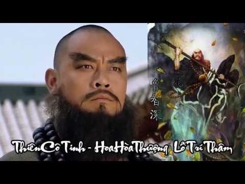 [Tân Thủy Hử] Danh sách 108 anh hùng Lương Sơn Bạc (remake)