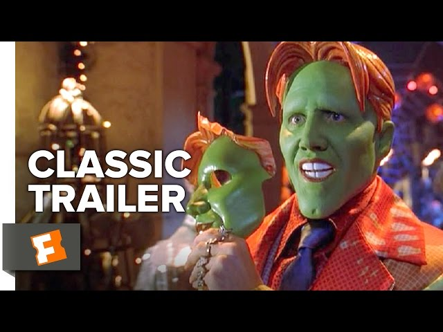 Son Of The Mask (2005) Jamie Kennedy, Alan Cumming Comedy HD