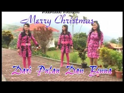 Idola Sister - Dari Pulau Dan Benua (Official Lyric Video)