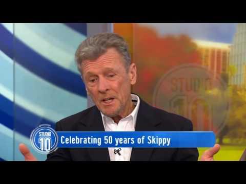 Celebrating 50 Years Of Skippy