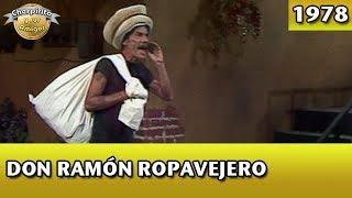 El Chavo | Don Ramón ropavejero (Completo)