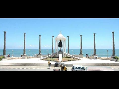 Pondicherry BEST TRAVEL VIDEOS - ETM