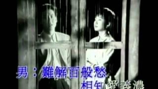張學友,湯寶如 相思風雨中 (Karaoke)