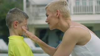 Solar D Sunscreen TVC with Jessica Rowe