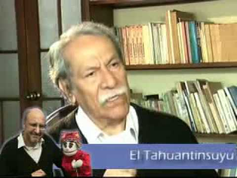 El Tahuantinsuyu