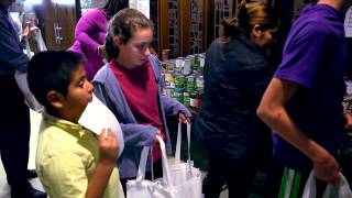 Hunger-Free ZIP Code (UMTV)(More at http://umc.org/videos A Maryland Church has set out to establish the first