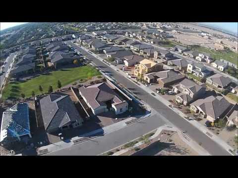 Charleston Estates - New Homes In Queen Creek, AZ - CalAtlantic Homes