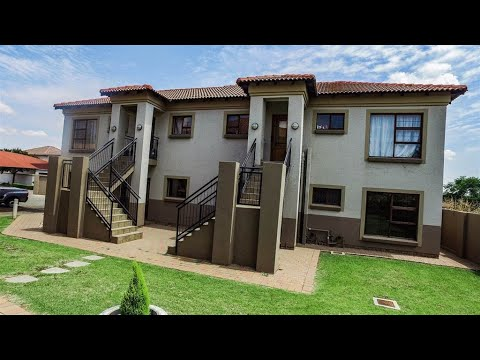 2 Bedroom Townhouse for sale in Gauteng | Pretoria | Northern Pretoria | Theresa Park | |