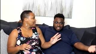 HOW WE REAMIN CELIBATE IN OUR RELATIONSHIP | CHIRSTIAN COUPLE ADVICE