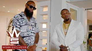 Смотреть клип Slim Thug & Killa Kyleon - Wishing On A Star