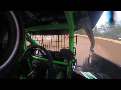 Hamlin Speedway Stage One Modified Heat Race 6/1/19