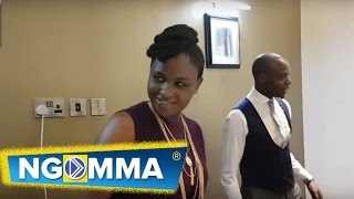 Jimmy Gait Surprises Mercy Masika on her Birthday
